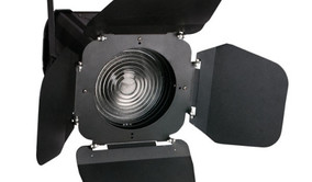 Showtec Led performer  Frontlicht
