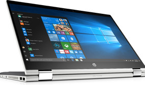 HP Pavilion X360 15 laptop